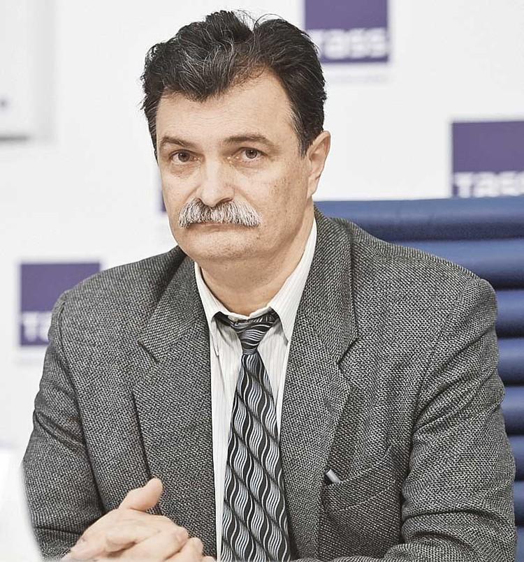 Юрий Болдырев призывает отвоевать хотя бы свой внутренний рынок.