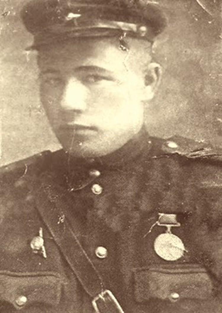 Александр Кислов