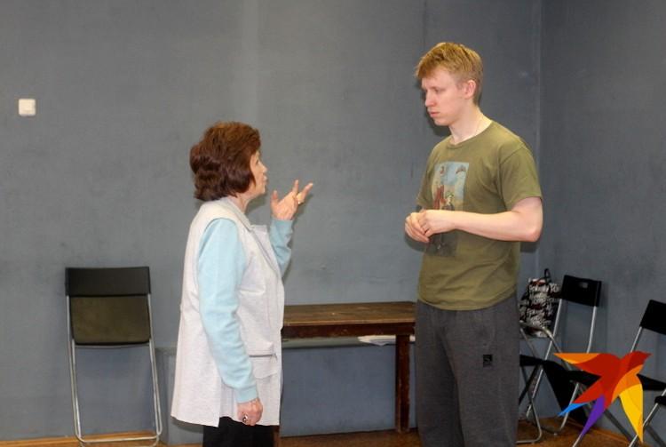 Евгения Кириллова - Моя задача сделать звук актера объемным, ритмичным и чтобы далеко летел