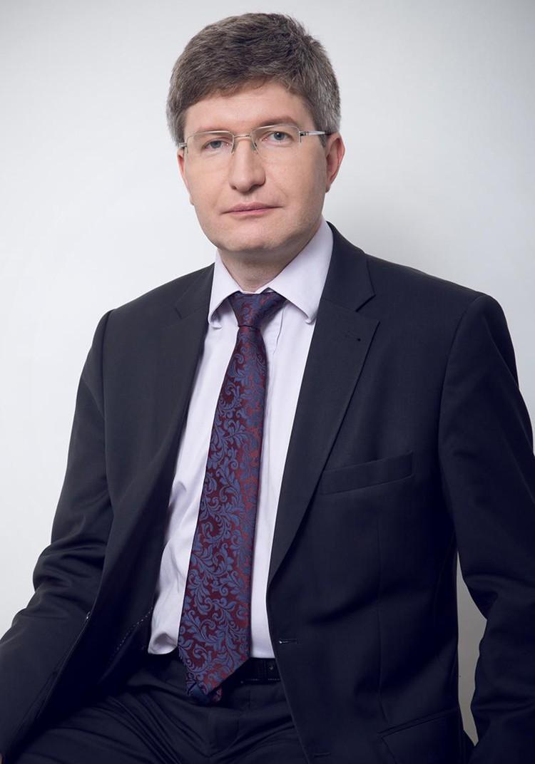 Эксперт Международного дискуссионного клуба «Валдай» Александр Лосев