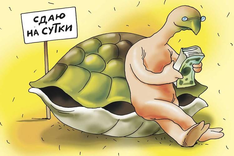 Запретят ли в России снимать квартиры на срок меньше месяца?