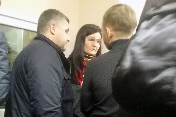 Жена обвиняемого Юлия ничего не знала о романе мужа на стороне