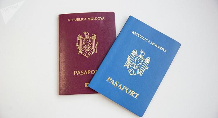 Молдавский паспорт позволяет покрыть самую большую территорию Евразии без необходимости получения виз
