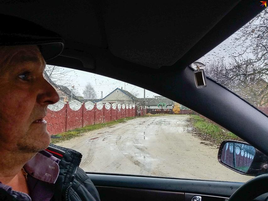 Жители Заречки добиваются благоустройства своего микрорайона. Фото: Оксана БРОВАЧ