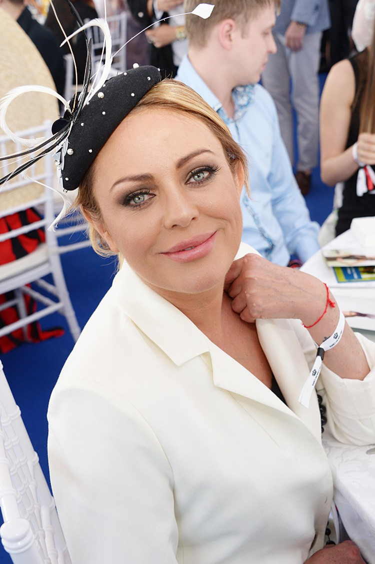 Год назад певица Юлия Началова попала в больницу