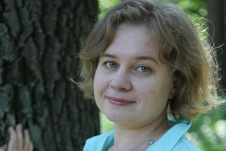 Наталья Захарова, кандидат наук, врач Психиатрической больницы имени Алексеева