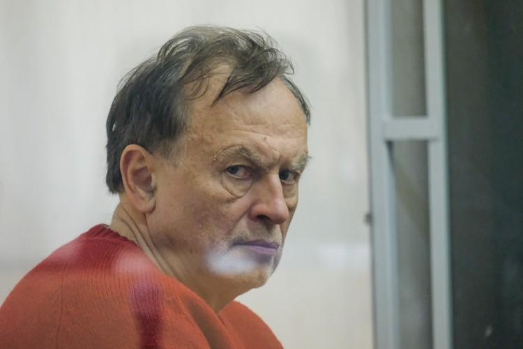 Олег Соколов в суде рассказал, почему произошла ссора