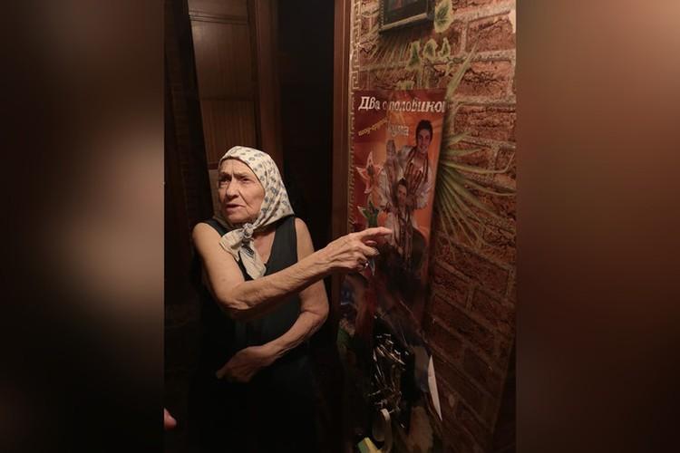 Когда-то бабушка была постоянным посетителем концертов. Фото: Анастасии Селивановой