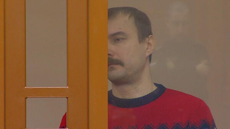Иван Юдакин за время следствия успел стать многодетным отцом. Фото: пресс-служба Челябинского областного суда
