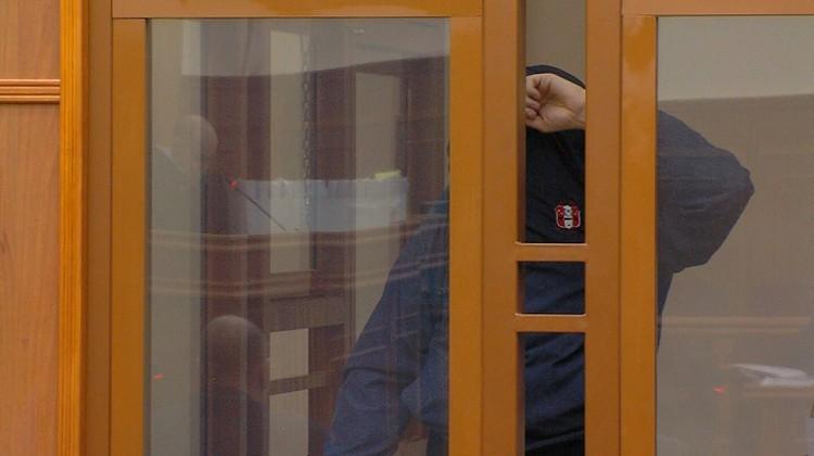 На скамье подсудимых оказались четверо. Фото: пресс-служба Челябинского областного суда