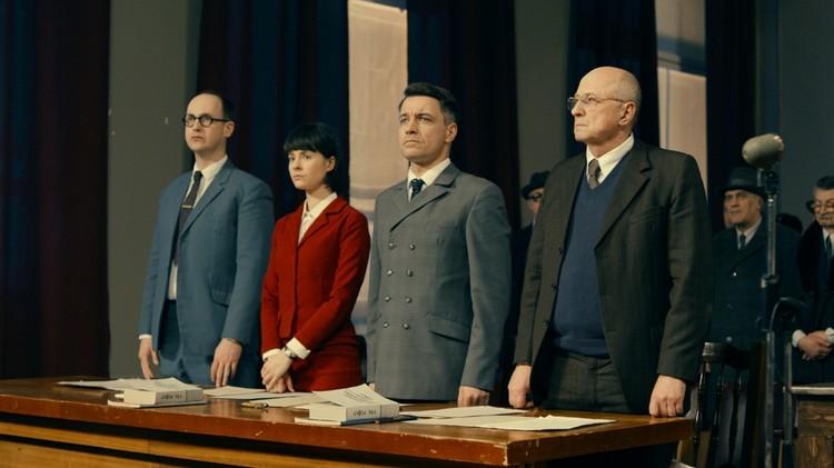 В основе сюжета — резонансные расследования, о которых слышал практически каждый советский гражданин. Фото: Первый канал