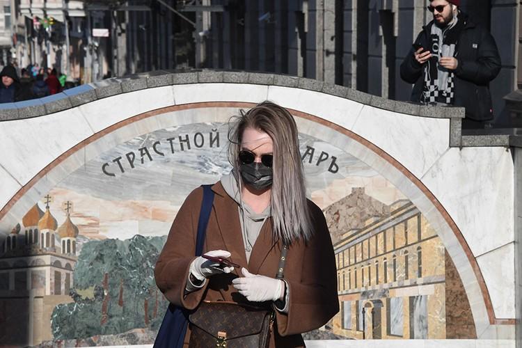 Мобильный телефон может быть рассадником инфекции