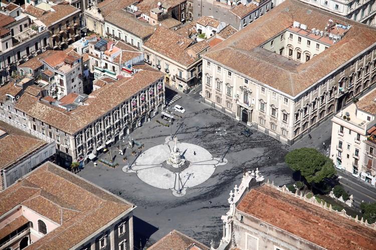 Итальянские города обезлюдили на время пандемии коронавируса