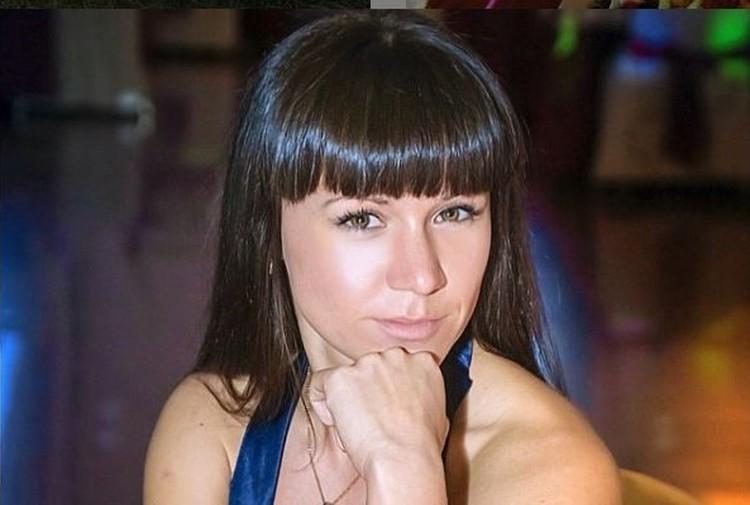 Маргарита Воробьёва, фитнес-тренер