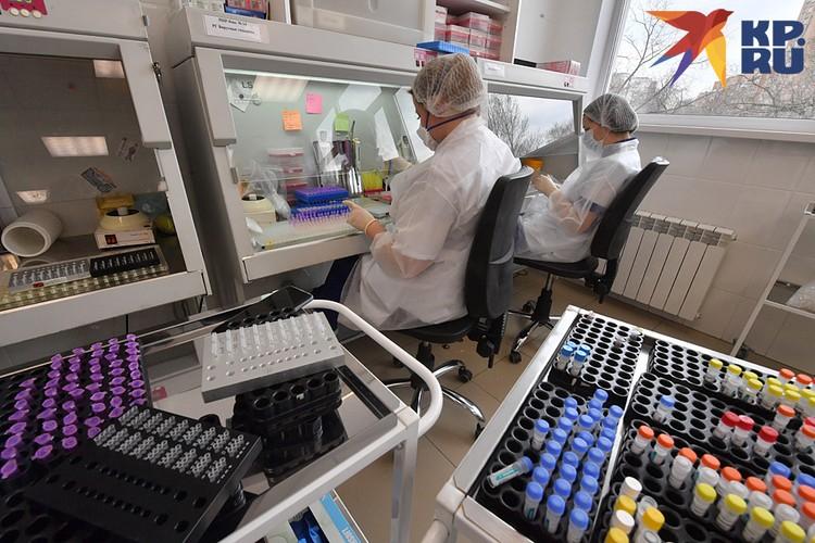 Если вирус и был продуктом «научной» деятельности человека, мы об этом все равно никогда не узнаем