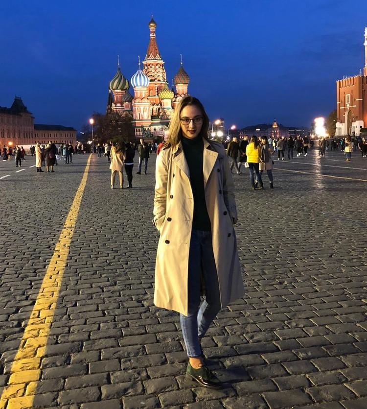 С 29 марта Наталья находится в строгой изоляции дома