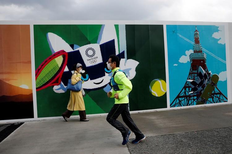 Медицинская ассоциация Японии призывает отменить уже перенесенные на следующий год Олимпийские Игры-2020 в Токио, если к моменту их проведения — июлю 2021 года — не будет создана эффективная вакцина от коронавируса SARS-CoV-2.