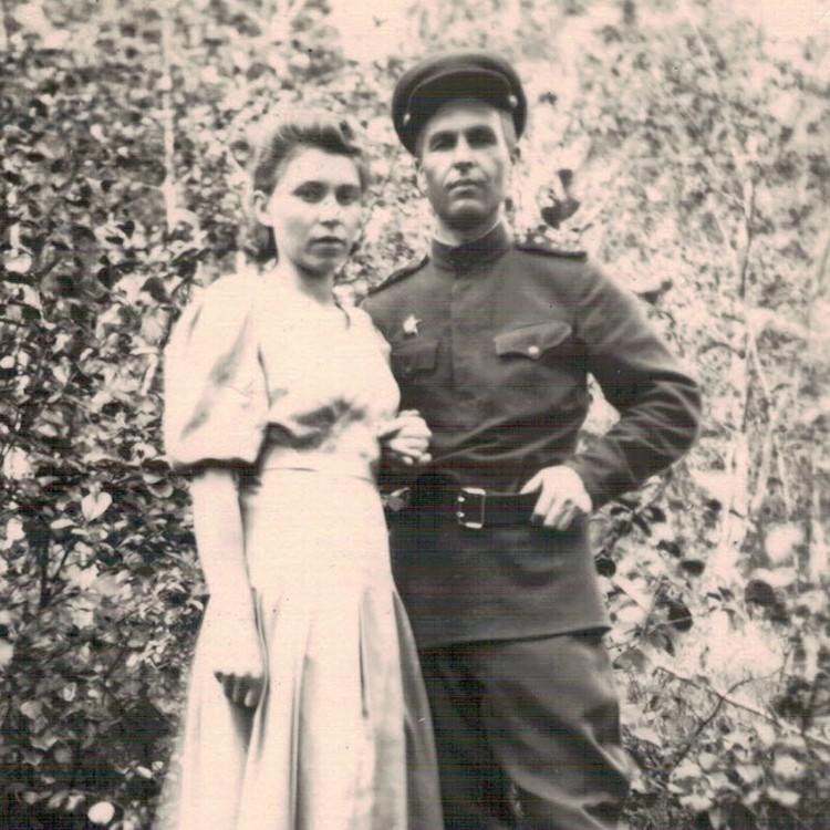 Михаил Панкратов. Фото: Краеведческий музей Тярлево