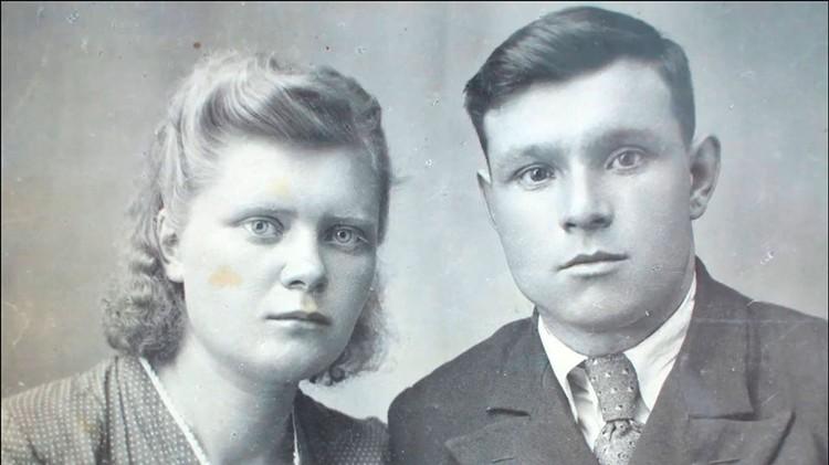 Иван Горячев с сентября 1943 года служил в десятой воздушно – десантной дивизии.