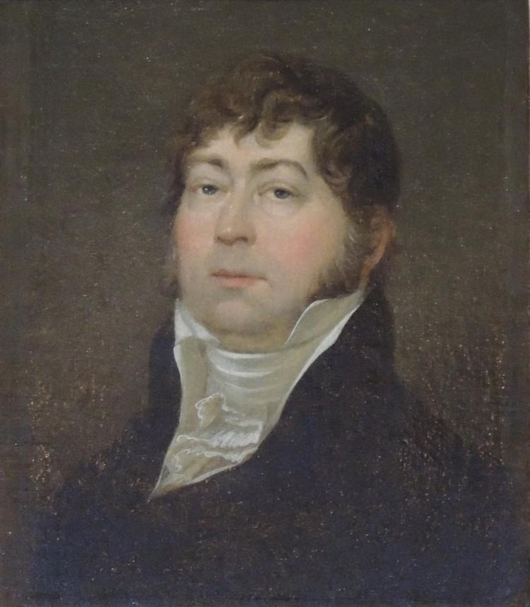 Пушкин Василий Львович.