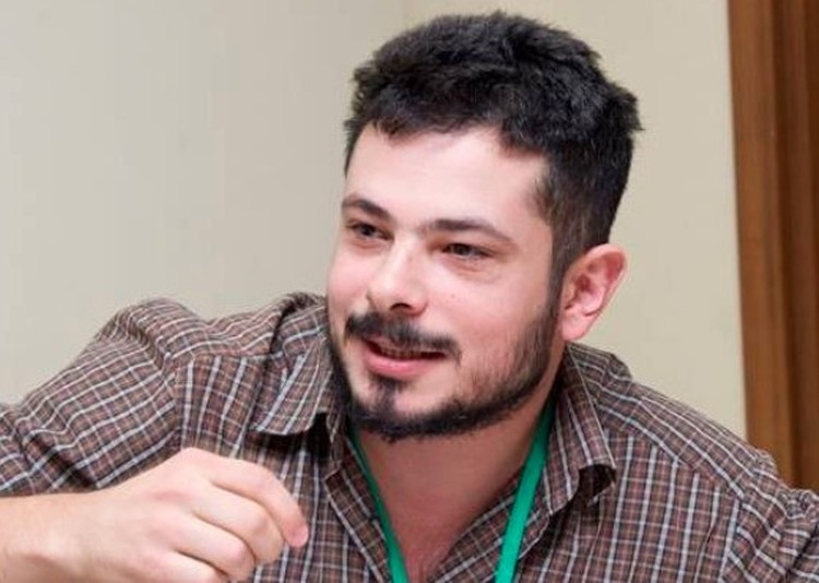 Кандидат социологических наук Евгений Варшавер.