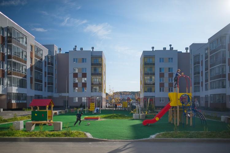 Фото: ЖК «Мичуринский»
