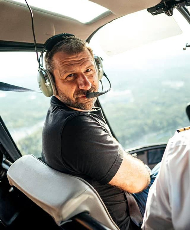 Миллиардер, герой всевозможных списков Forbes, видеоблогер Игорь Рыбаков