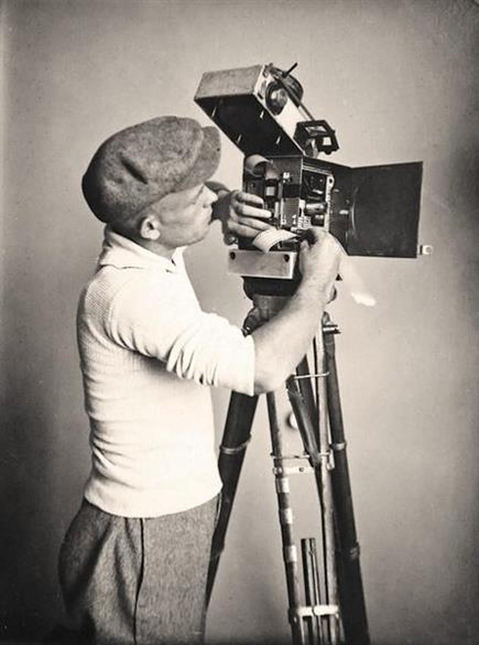 Как устроиться в газету фотографом