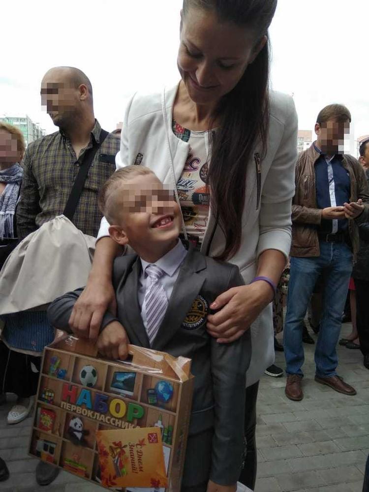 Дети были запуганы отцом Фото: предоставлено родственниками