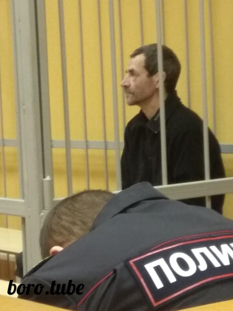Задержанный свою вину не признает Фото: предоставлено Иваном Кулаковым