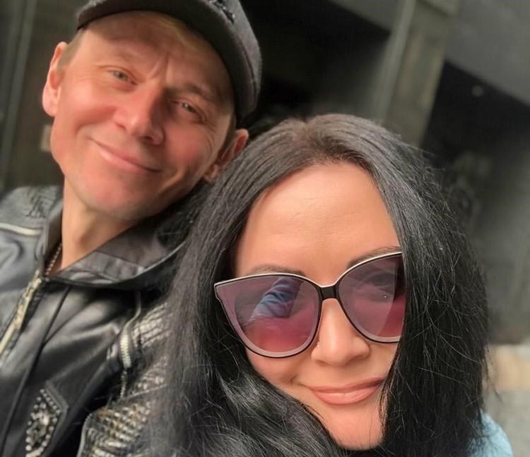 Гарик с женой подали в суд на бывшую супругу музыканта и Андрея Малахова.