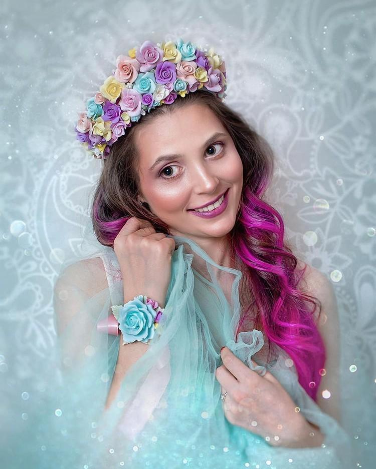 Сибирячка попала в аварию в 18 лет. Фото: instagram.com/stasi_gold/