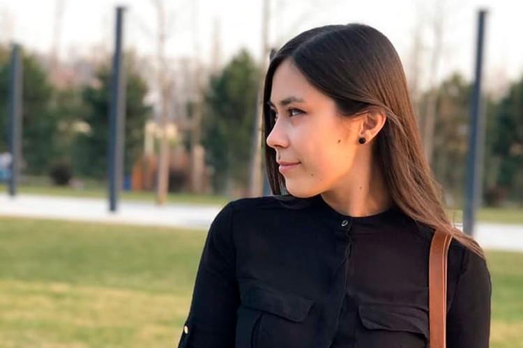 Елизавета Андрианова