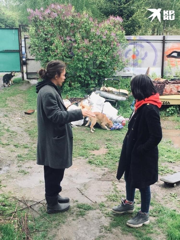 По итогам путешествия Дмитрий планирует написать книгу о жизни страны во время карантина. Фото: предоставлено героем публикации