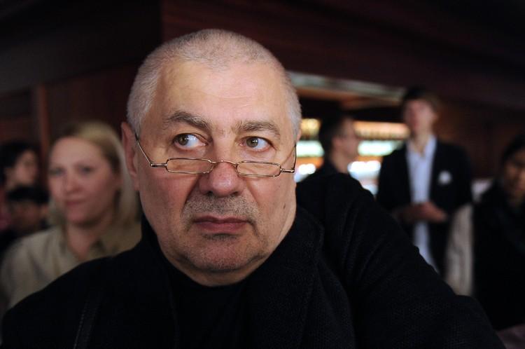 Глеб Павловский. Фото: Валерий Шарифулин/ТАСС