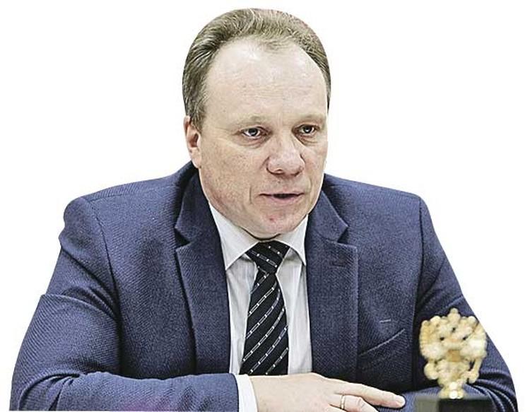 Юрий Морозов разом уволил всех директоров ДК и музыкальных школ.