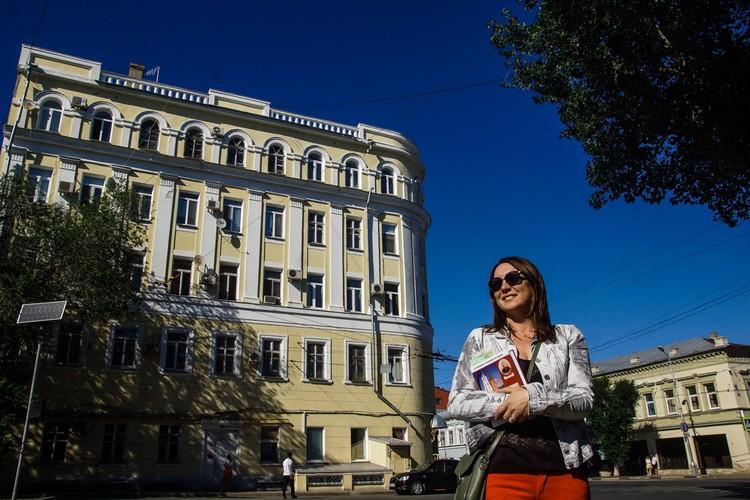 Наталья, в отпуске по уходу за ребенком, улица Куйбышева