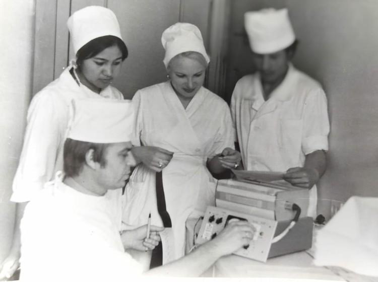 Анестезиолог-реаниматолог Светлана Соловьева за 42 года работы в медицине спасла тысячи жизней.