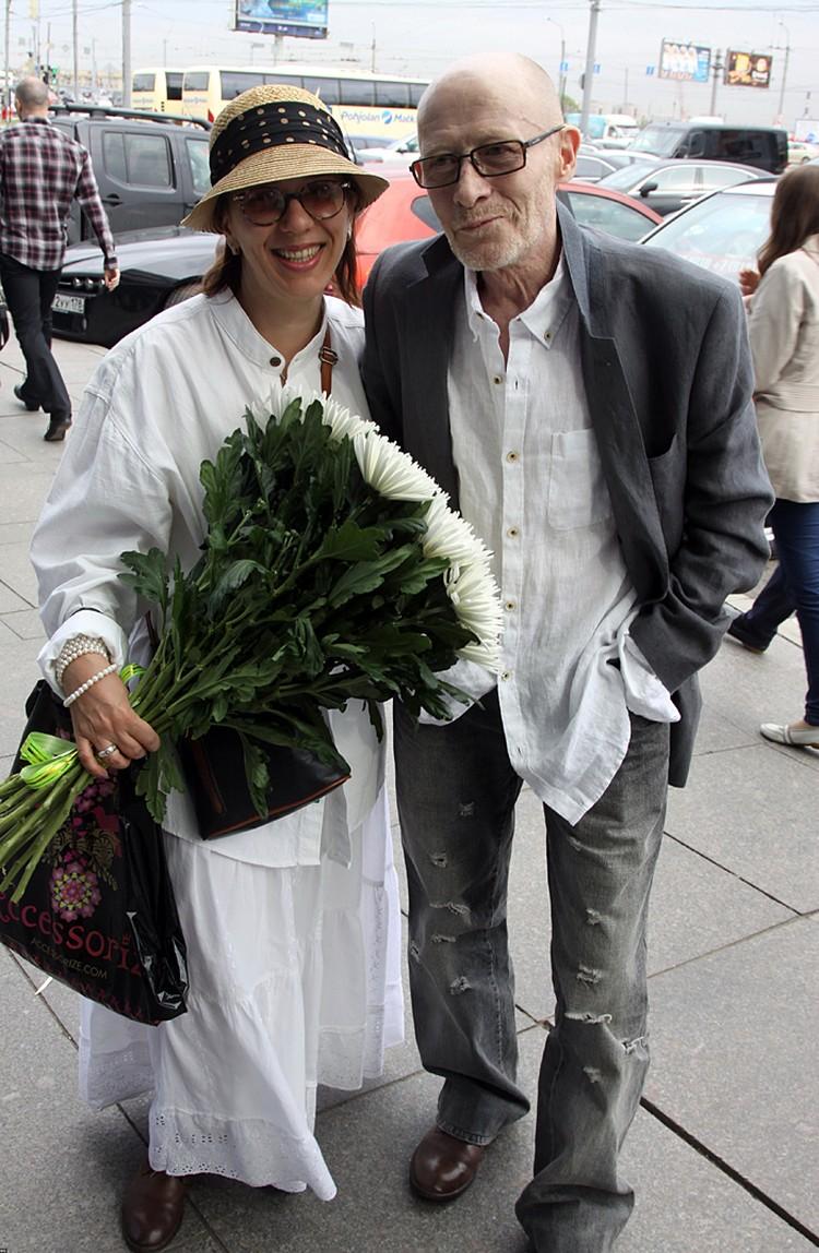Мы позвонили его жене Ирине Хонде, чтобы выразить не только свои соболезнования, но и слова поддержки