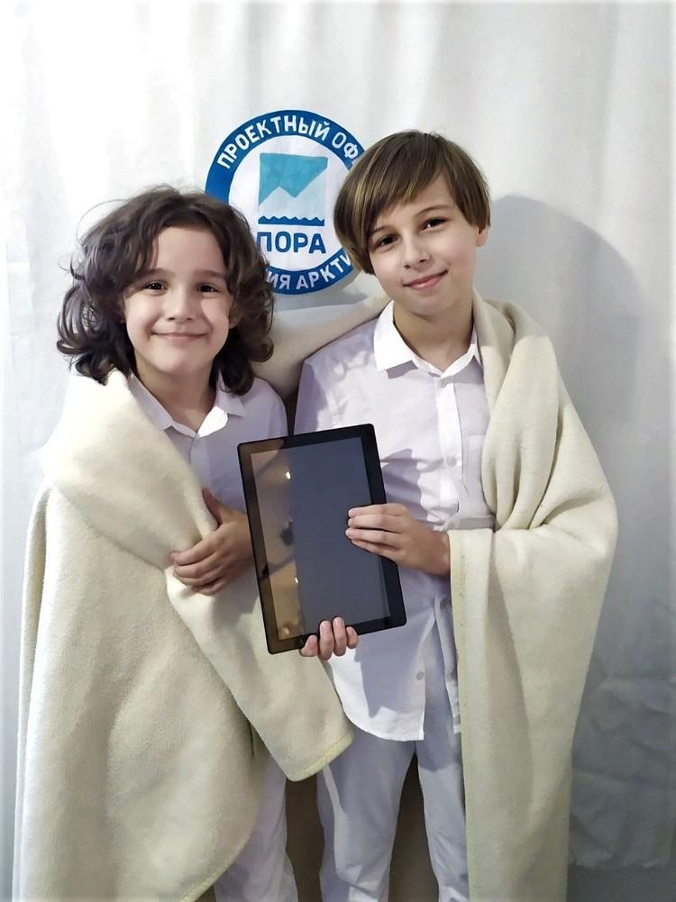 Победители и призеры. Фото: пресс-служба ПОРА.