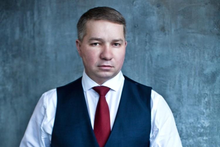 Адвокат адвокатской палаты г. Москвы Олег Загребин. Фото: личный архив.