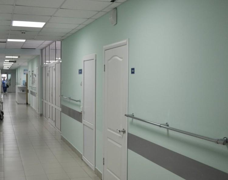 Больница не в первый раз оказывается в центре скандала. Фото: Западно-Сибирский медицинский центр ФМБА России