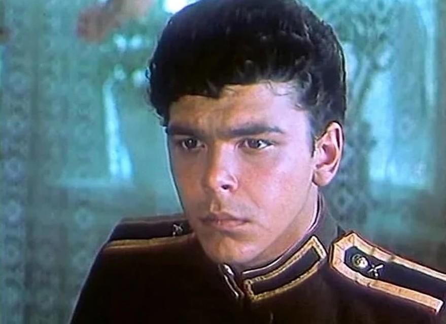Роль сына Будулая стала для Алексей Никульникова – тогда еще студента Ростовского училища искусств – дебютом в кино. Фото: кадр из фильма.