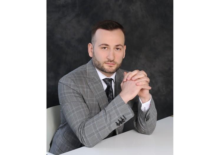 Виктор Адамов, член инвестиционного комитета ЗПИФ «Девелоперские активы»