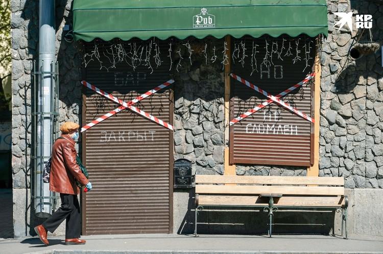 Торговать алкоголем мини-бары должны перестать с 1 января 2021 года.