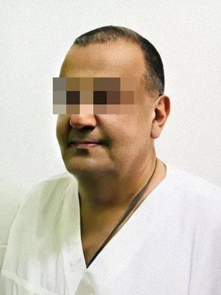 Анестезиолог свою вину так и не признал