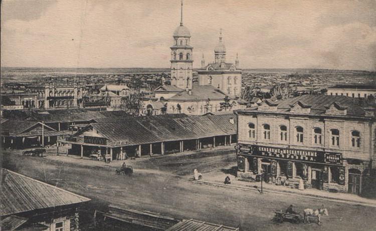 До 1900 года в Самаре электрическим освещением наслаждались лишь работники пивоваренного завода и заключенные городской тюрьмы