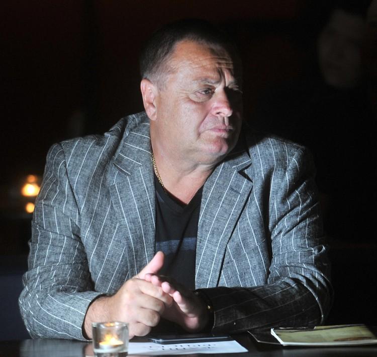 Владимир Фриске переживает за Анастасию как за свою дочь.