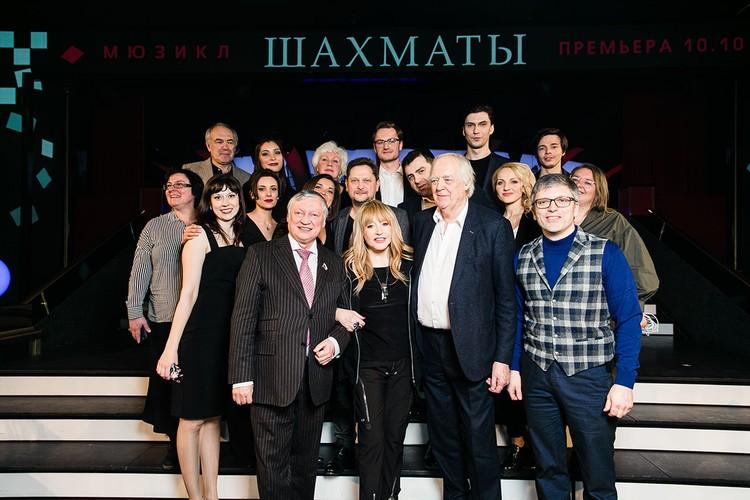 Фото: Любовь Шеметова