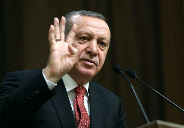 Президент Эрдоган обещал, что доступ к памятнику будет открыт для всех желающих.